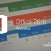 Office 2016 Preview—update 2
