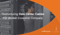 data-center-project-it-solutions-jeddah-economic-company