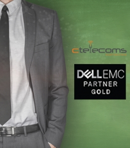 Ctelecoms Earns Dell Technologies Services Delivery Partner Competency