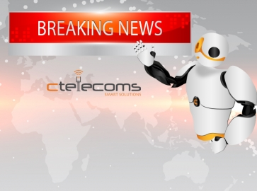 Breaking News: Ctelecoms Recognized KSA #1 Enabler of Microsoft Teams