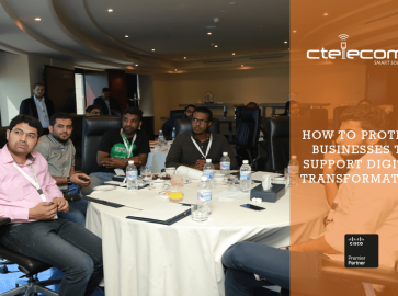 Cisco & Ctelecoms\' March 6 Event Was Awesome!