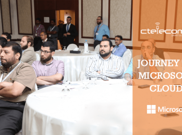 A Journey to Microsoft Cloud!
