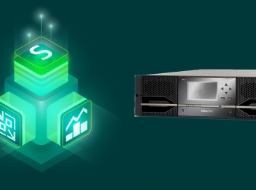 3-2-1 Backup Solution using Veeam & Dell Solutions ...
