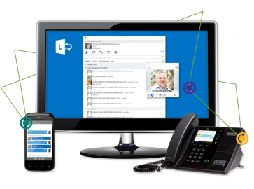Integrating MS Lync system with Cisco telephony ...
