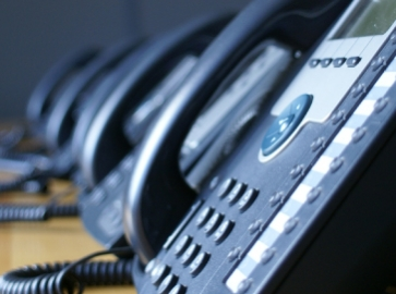 Cisco telephony feature (Extension Mobility).