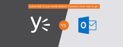 Inbox_full_of_non-work_clutter_-_Yammer_your_way_to_go