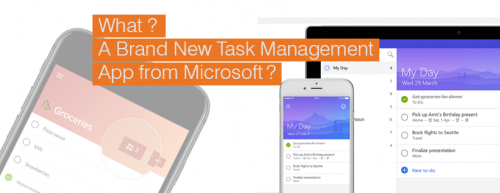 Microsoft-To-do-Task-management-application