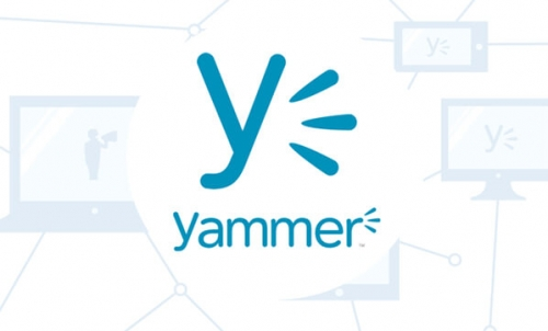 Office365-Yammer