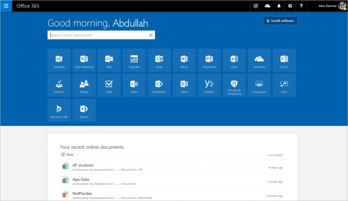 Office365-updates