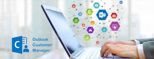 Discover-Outlook-Customer-Manager