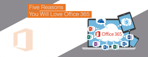 Five-reasons-you-will-love-Office365