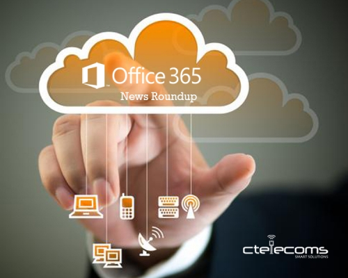 Office-365-news-roundup
