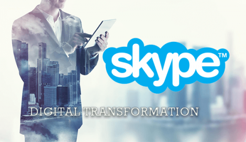 Skype-for-business-enables-digital-transformation