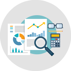 Power BI provides anywhere access to data analytics and reports