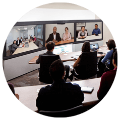 ISDN Video Conferencing