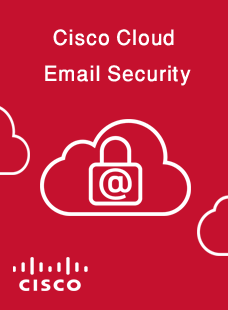 Get Cisco Cloud Email Security Solution